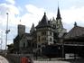 Антверпен. Замок Стен.