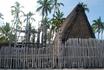 Большой Остров -Полинезийская деревня