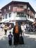 одна из типичных улочек города Несебр