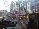 На кораблике по Млтаве