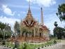 крематорий в храме