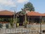 Домики в деревне Литохоро