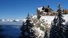 Чем заняться на горнолыжном курорте