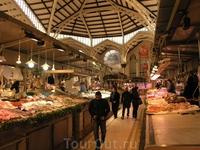 Валенсия.Рынок