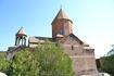 Монастырь Хор Вирап