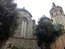 В этом соборе удивительно также, что колокольня, именуемая El Miguelete или Micalet, лично мне чем-то напоминает минарет мечети. Колокольня - одно из самых ...