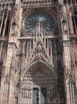 Страсбургский собор.