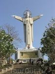 Статуя Иисуса Христа.
