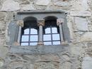 А вот это окно дворца словно позаимствовано из того же замка Manzanares.