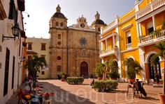 Собор Сан-Педро Клавера