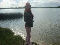 снова Голубые озера