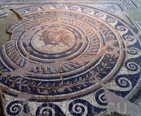 Археологический музей Диона