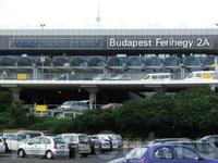 Международный аэропорт Будапешт Ферихедь
