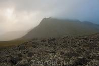 Гора Старикиз