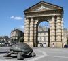 Фотография Аквитанские ворота