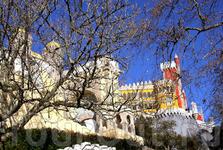 Дворец Пена (ДП) во всей красе