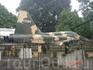 Музей военной итории. На территории выставлена военная техника-российская, французская, американская принимавшая участие в боевых действиях