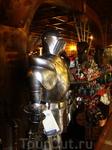 Магазин для настоящих рыцарей!