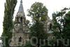 Фотография Церковь преподобного Симеона Дивногорца