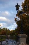 пушкинская осень