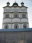 Николо-Вяжицский ставропигальный монастырь