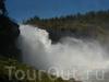 Фотография Водопад Танфорсен