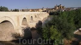 Cordoba -  Римский мост