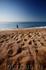Крупный песок на пляже Калельи