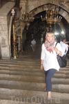 Храм Девы Марии.