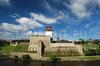 Фотография Нарвский замок