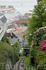 Фуникулер Флёйбанен, поднимает на гору Флёйен, откуда виден практически весь Берген и его красоты