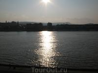 Дунай, Дунай