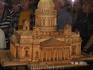 Макет собора