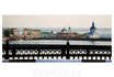 вид на Волгу с Московского моста