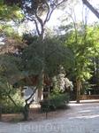 вход в Parco Naturale