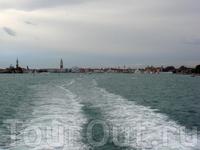Я обязательно вернусь в Венецию!