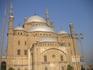 цитадель Салах Аль Дина; мечеть Мухаммеда Али (последнего короля Египта  - 19 век)