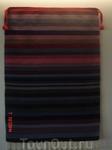 Чудесный коврик - финский народный handmade - в коридоре мэрии