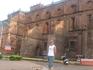 экскурссия по памятникам...
