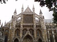 Потрясающая архитектура