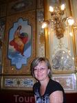 Поражают изысканные интерьеры кафе «Флориан», но еще более впечатляет знание того, что это место было любимо многими знаменитыми людьми. Почтенные итальянцы ...