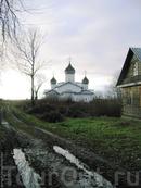 Деревня Доможирка, Гдовского района