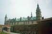 Замки Дании
