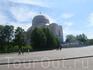 Свято-Никольский (Морской) собор на реставрации к 100 летию. Построен в 1913 г.