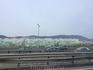 А это самый длинный дом Будапешта. Построен на окраине города в 70-х годах прошлого века на очень неудачном месте - перекрывает воздушные потоки, идущие ...