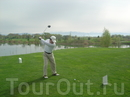 Tashkent Lakeside Golf Club. Ташкентский гольф клуб на озерах