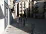 По-моему Еврейский квартал Жироны...