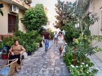 улочки Иерапетры