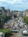 Фотография Вацлавская площадь