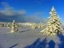Утро Норвегии+Солнце